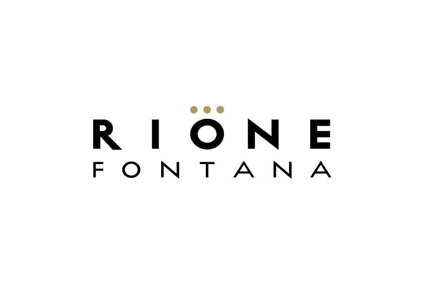 Rione Fontana, logotype